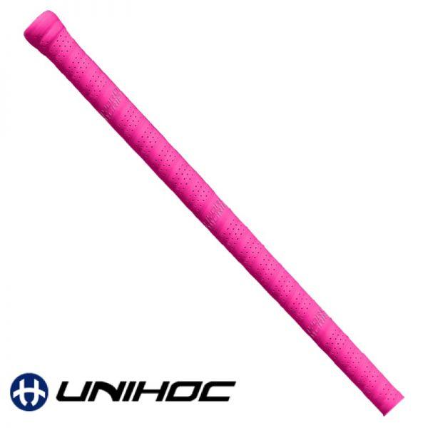 Floorball Griffband Unihoc Grip HYDRO pink