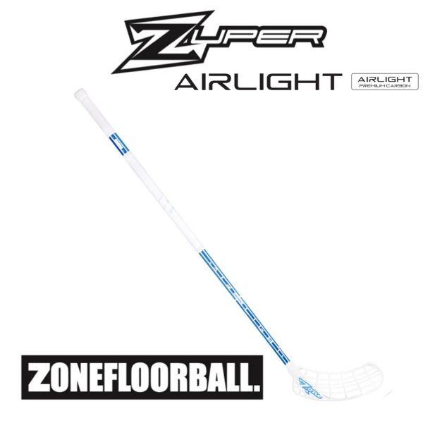 Zone ZUPER AIR Airlight 26 Blau Chrome