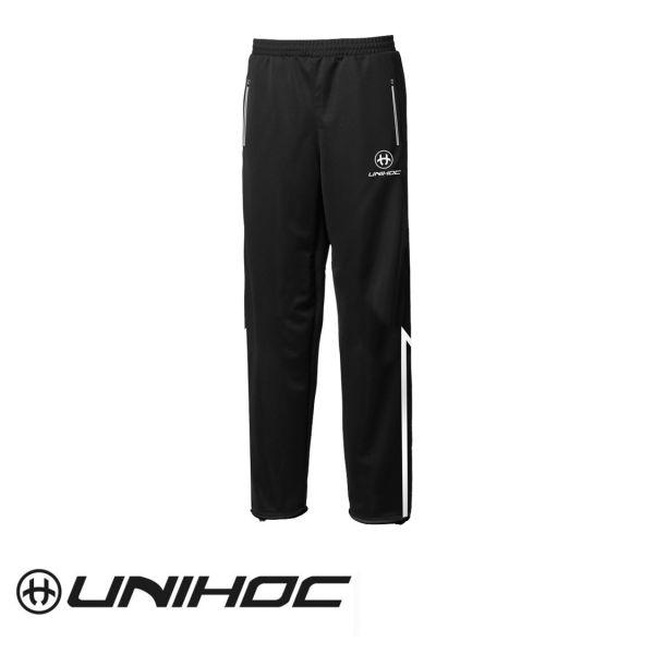 Unihoc Trainingsanzugshose SANTIAGO schwarz