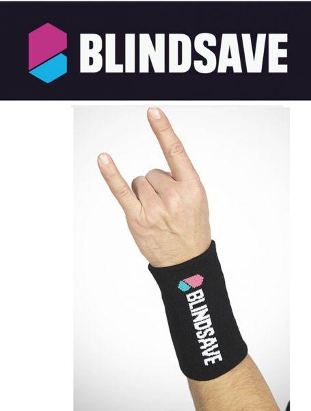 BLINDSAVE Schweißband