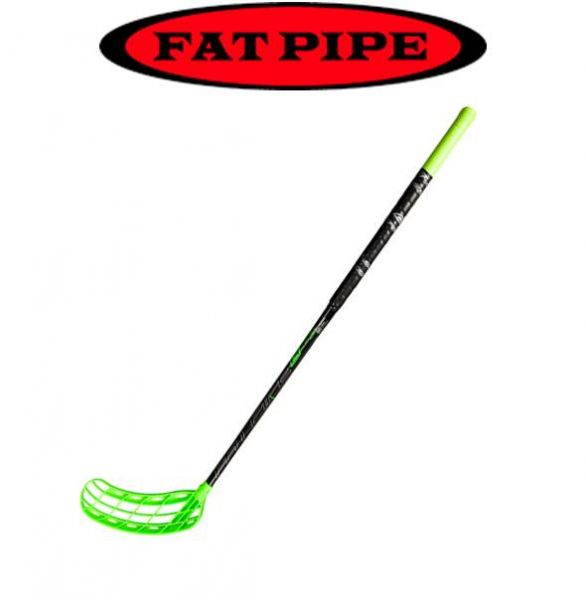 Fatpipe ORC G29 lime