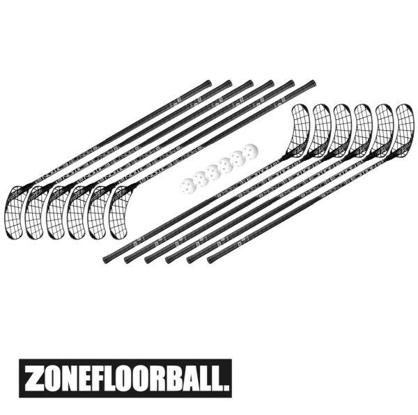 Zone Monstr Composite 27 Set
