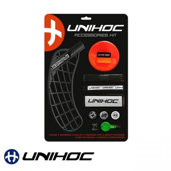 Floorball Unihoc Accessories Kit Replayer