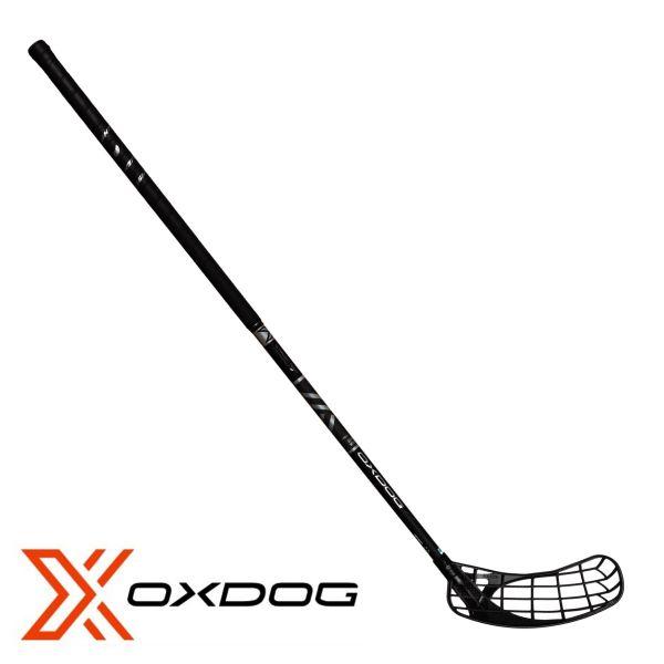 Oxdog RAZOR Ultralight HES 27 schwarz