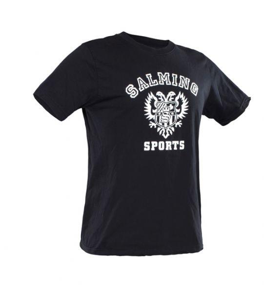 Salming T-Shirt PROMO TEE schwarz