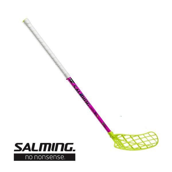 Salming AERO MID 35 - Pink