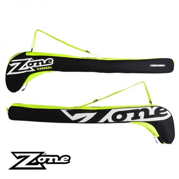 Zone Stickbag EYECATCHER gelb Junior