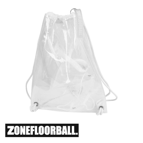 Zone Turnbeutel SEETHROUGH transparent