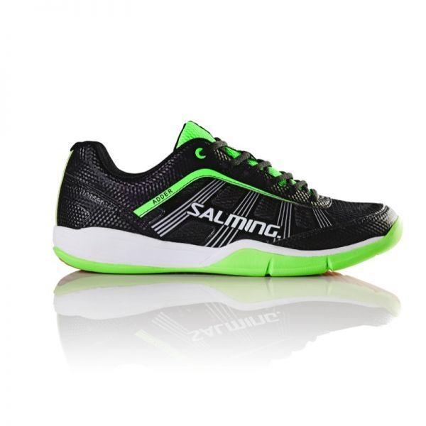 Salming Schuh ADDER schwarz