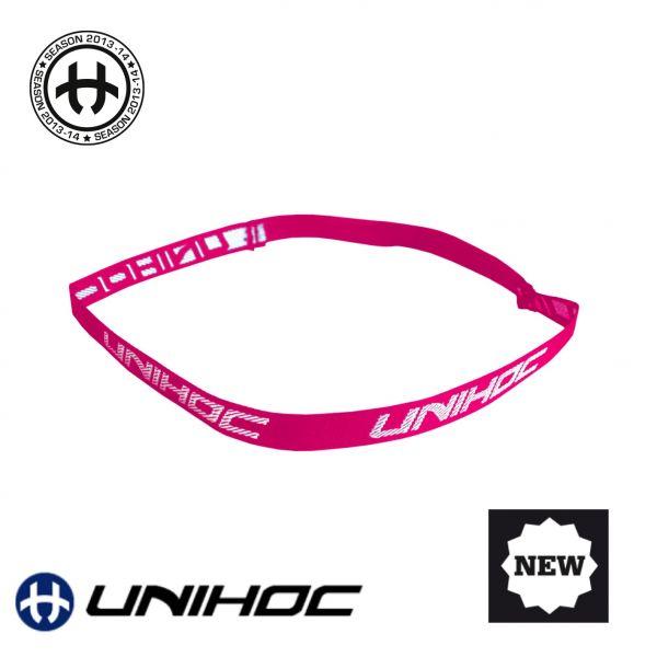 Unihoc Haarband Pink
