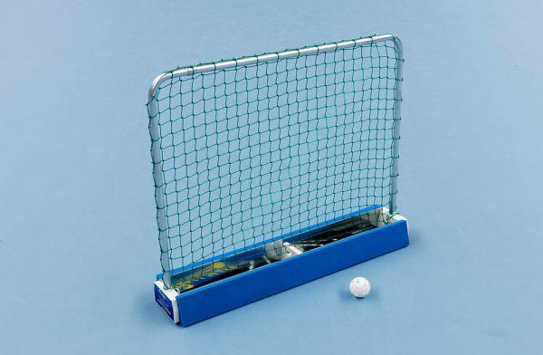 Ballmate Box BALLMATE PRO blau + Target