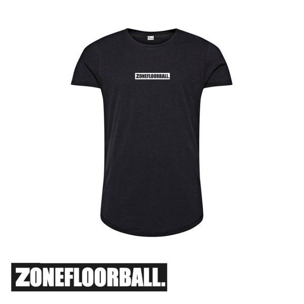 Zone T-Shirt STONEFACE schwarz