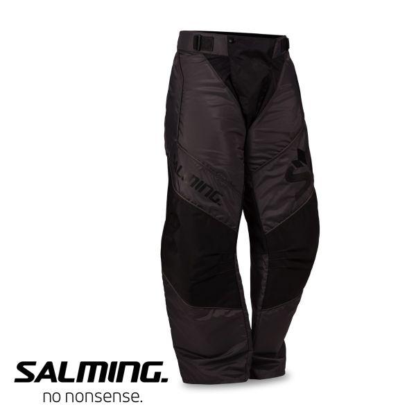 Salming LEGEND TW-Hose grau/schwarz