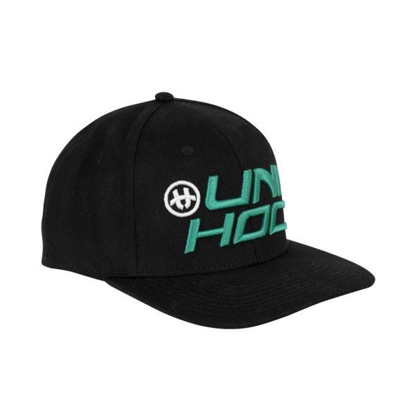 Unihoc Cap UNITED schwarz