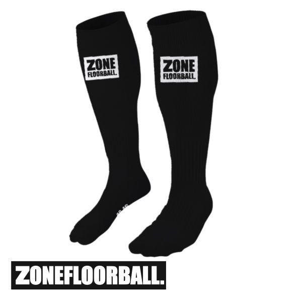 Zone Stutzen ATHLETE schwarz