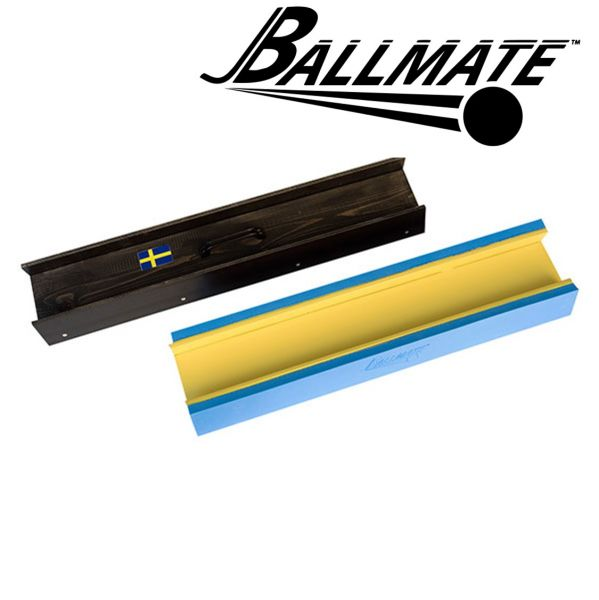Ballmate Box BALLMATE PRO blau
