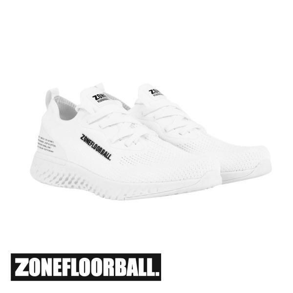 Zone Schuh LIGHTWEIGHT weiß