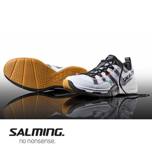 Salming Schuh KOBRA weiß