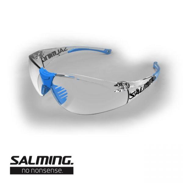 Salming Sportbrille SPLIT VISION Senior blau