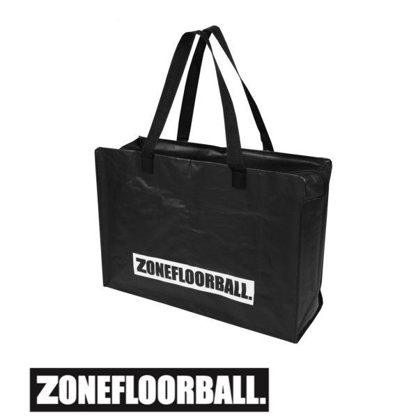 Zone Tasche BRILLIANT schwarz