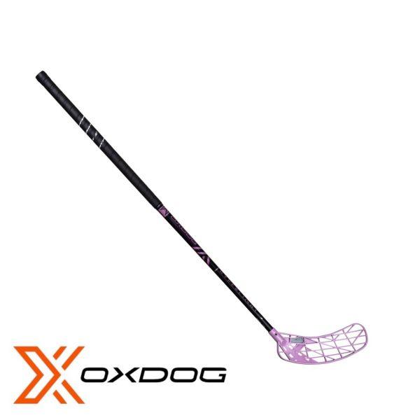 Oxdog OPTILIGHT Hyperlight HES 27 schwarz/frozen pink