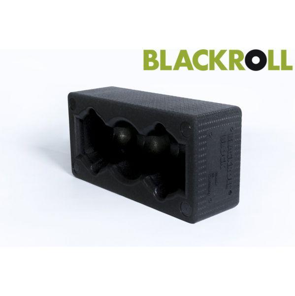 Blackroll BLOCK schwarz
