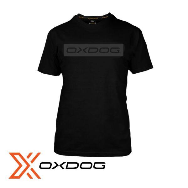 Oxdog T-Shirt COBOL schwarz