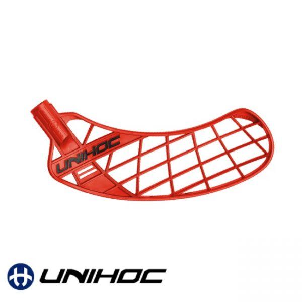 Floorball Unihoc Unity Kelle orange