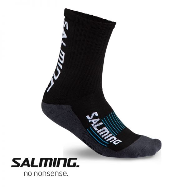 Salming Socken ADVANCED INDOOR SOCK schwarz