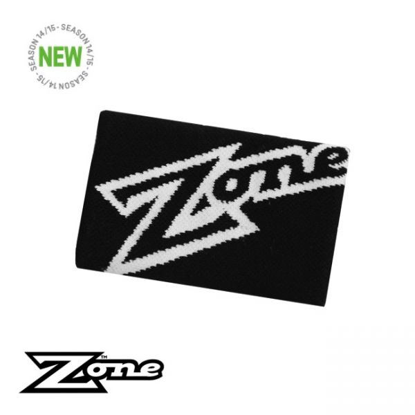 Zone Wirstband Mega black
