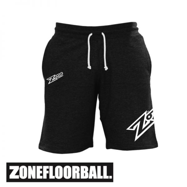 Zone Sweat Shorts PRICELESS schwarz