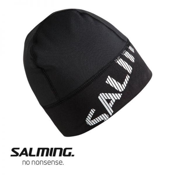 Salming Beanie RUNNING schwarz