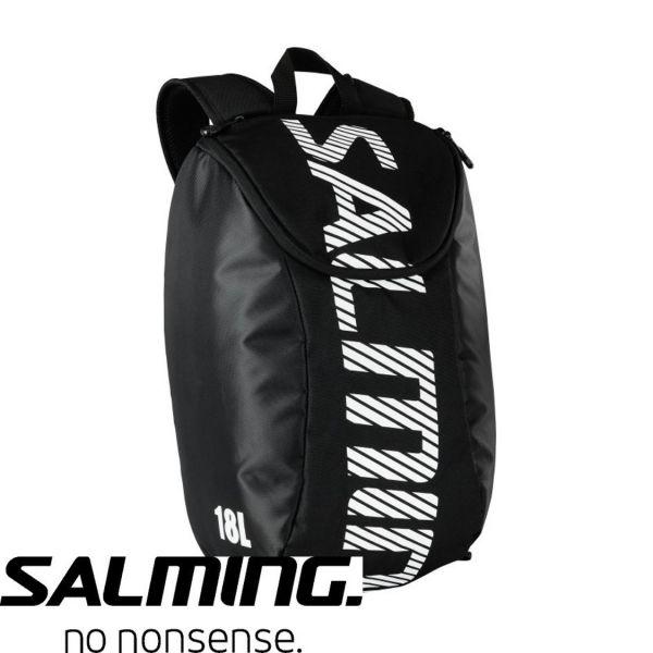 Salming Rucksack TEAM 18 Senior Schwarz