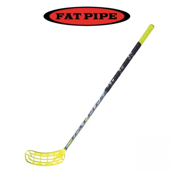 Fatpipe JAB 27 gelb/blau