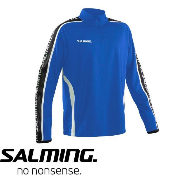 Salming Pullover HECTOR blau