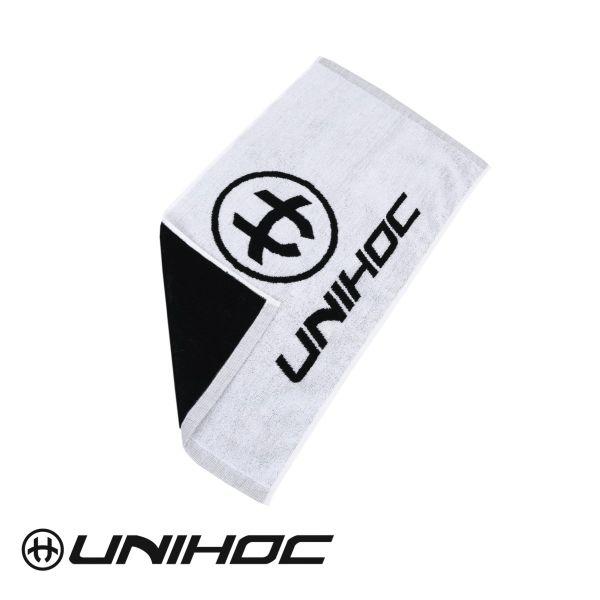 Unihoc Handtuch TOWEL weiß