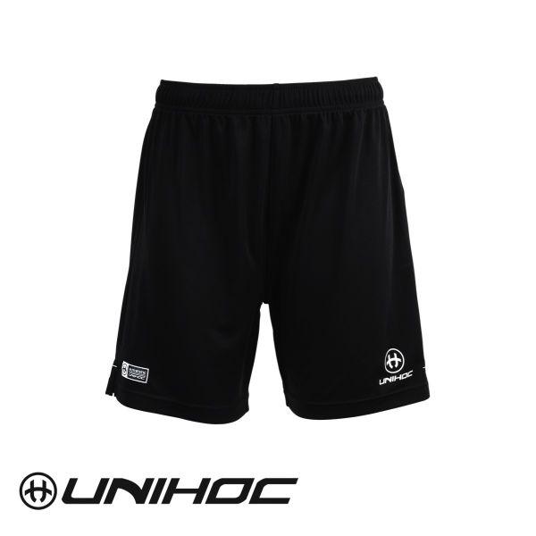 Unihoc Shorts TAMPA schwarz