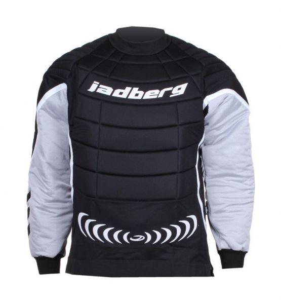 Jadberg TW-Pullover FIREWALL schwarz