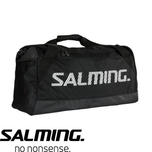 Salming Sporttasche TEAMBAG 125 Senior Schwarz
