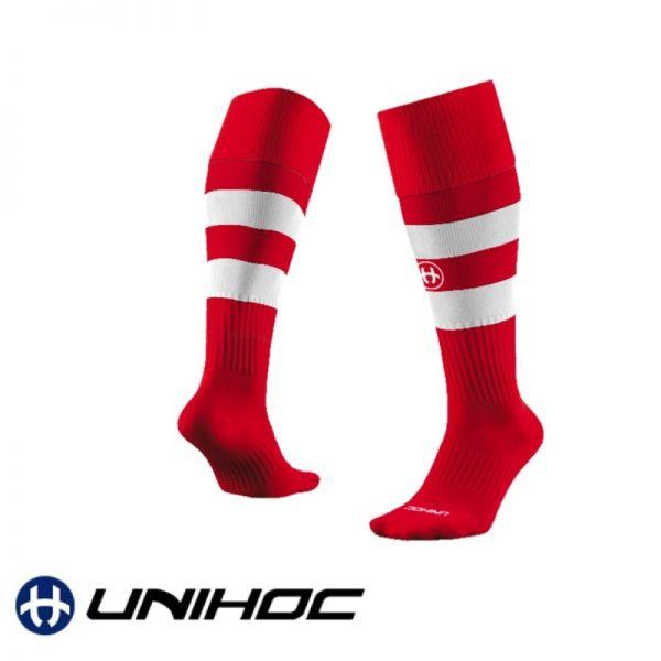 Unihoc Stutzen CONTROL rot