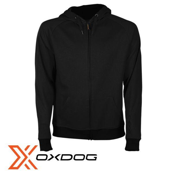 Oxdog Hoodie AUSTIN schwarz
