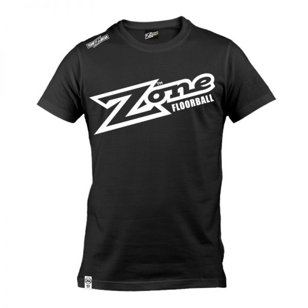 Zone T-Shirt TEAMWEAR schwarz