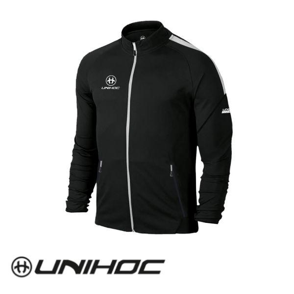 Unihoc Trainingsanzug TECHNIC schwarz