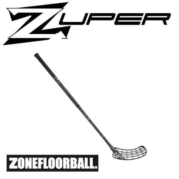 Zone ZUPER AIR Superlight 29 Schwarz