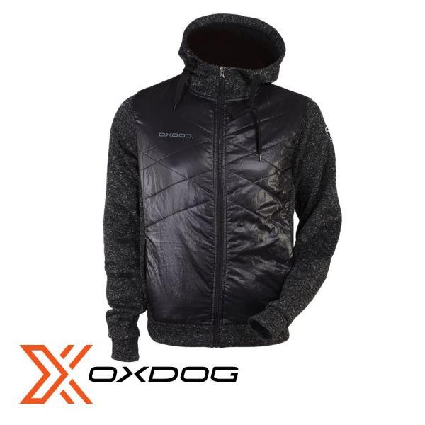 Oxdog Jacke RIO HYBRID schwarz