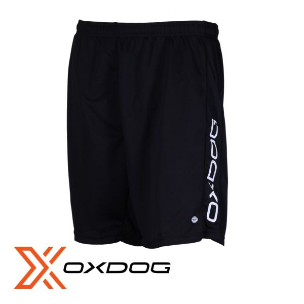 Oxdog Shorts AVALON schwarz