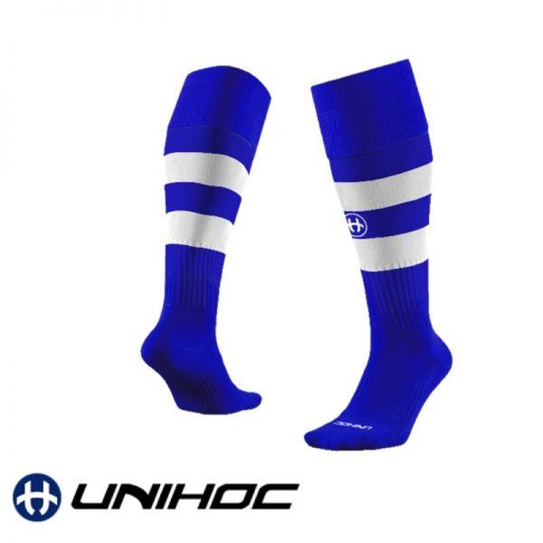 Unihoc Stutzen CONTROL blau