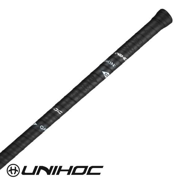 Unihoc Grip CARBSKIN schwarz