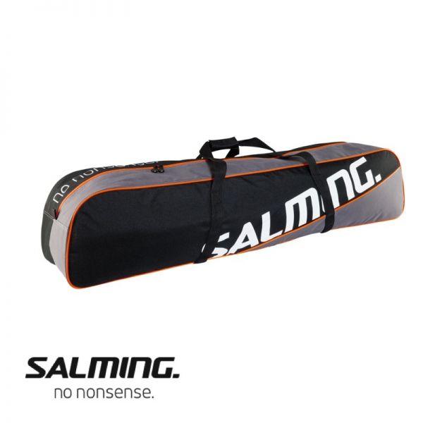 Salming Toolbag TOUR JR. Schwarz/Grau
