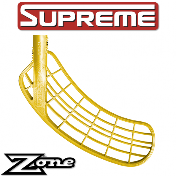 Zone SUPREME Medium+ gold